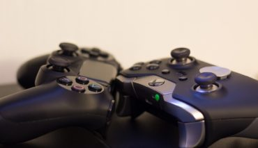 console controllers